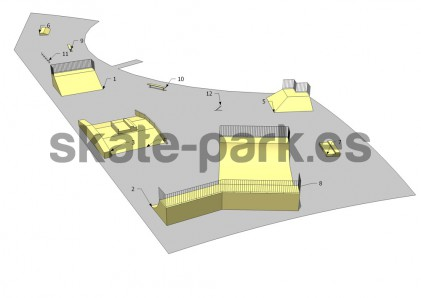 Sample skatepark 010410