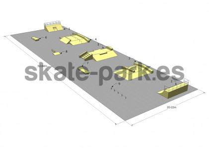 Sample skatepark 020208
