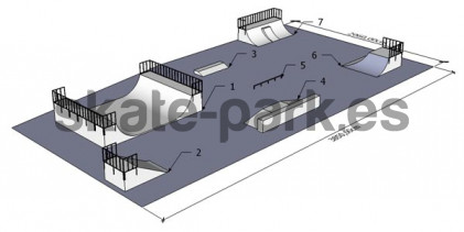 Sample skatepark 020509