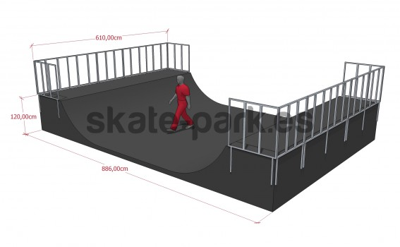 Sample skatepark 030109