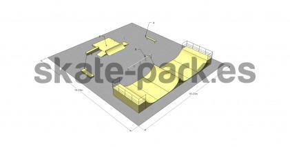 Sample skatepark 030509