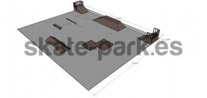Sample skatepark 030810