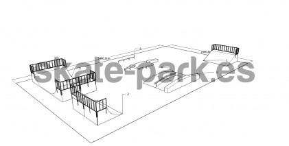 Sample skatepark 040309