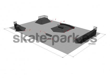 Sample skatepark 041208