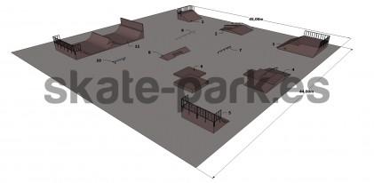 Sample skatepark 050111