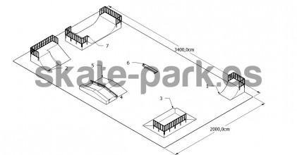 Sample skatepark 050309