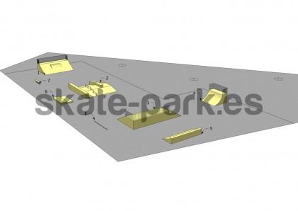 Sample skatepark 060109
