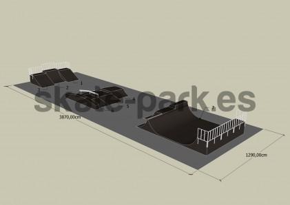 Sample skatepark 060909