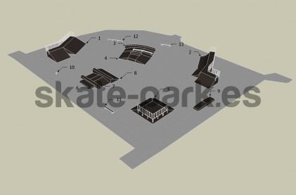 Sample skatepark 071209