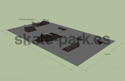 Sample skatepark 080410