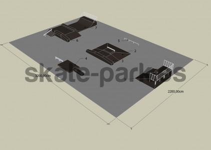 Sample skatepark 081009
