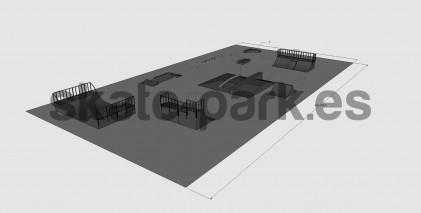 Sample skatepark 081109
