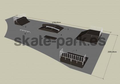 Sample skatepark 120909
