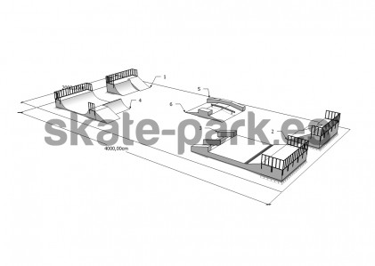 Sample skatepark 130109