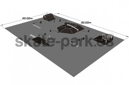 Sample skatepark 141010