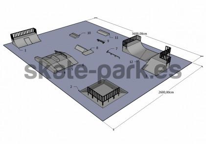 Sample skatepark 200410