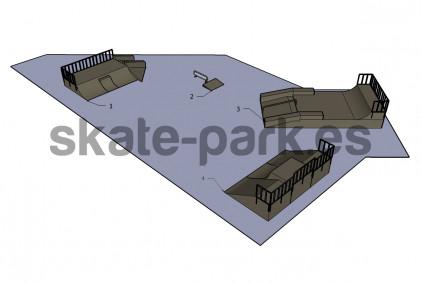 Sample skatepark 250210