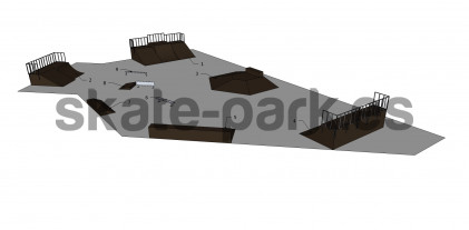 Sample skatepark 260910