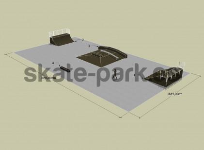 Sample skatepark 280309