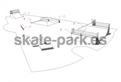 Sample skatepark 290209
