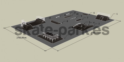 Sample skatepark 310609