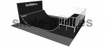 Sample skatepark 380310