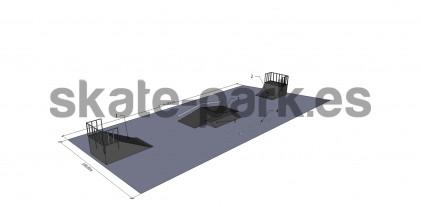 Sample skatepark 470409