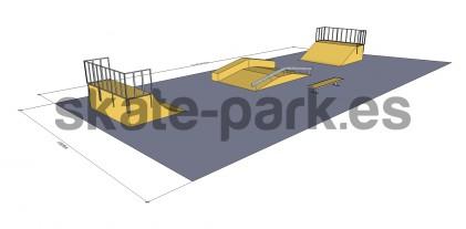 Sample skatepark 950309