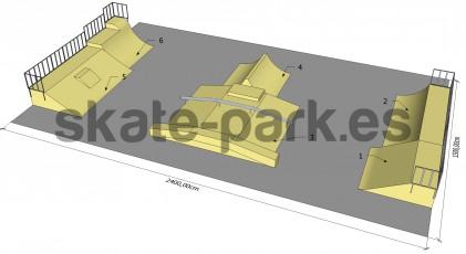 Sample skatepark 970309